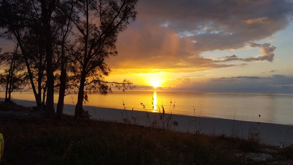 2016 Conchman Triathlon Freeport Bahamas