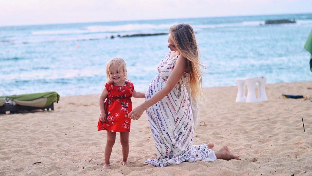 32 Weeks Pregnant update by Rachael Burgess