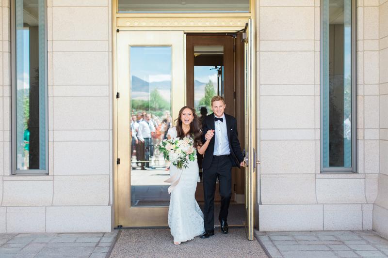 bSam & Jordan Wedding Day-2