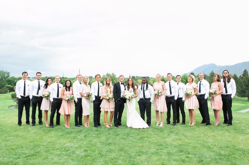 bSam & Jordan Wedding Day-284