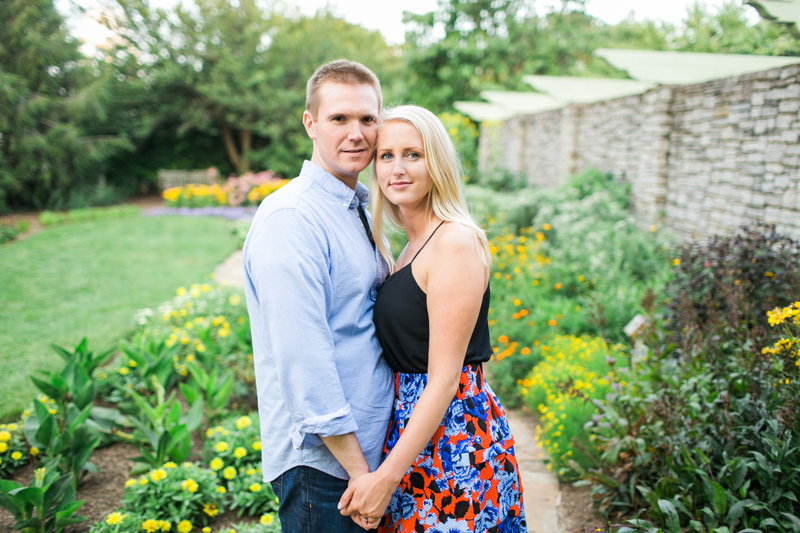 bKristine & Mike Engagements-288