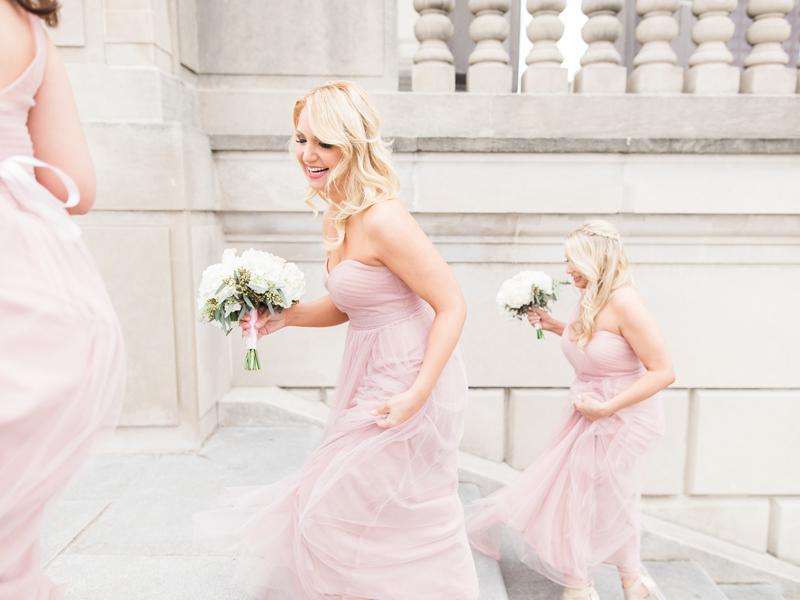 bKristine + Mike Wedding Day-310