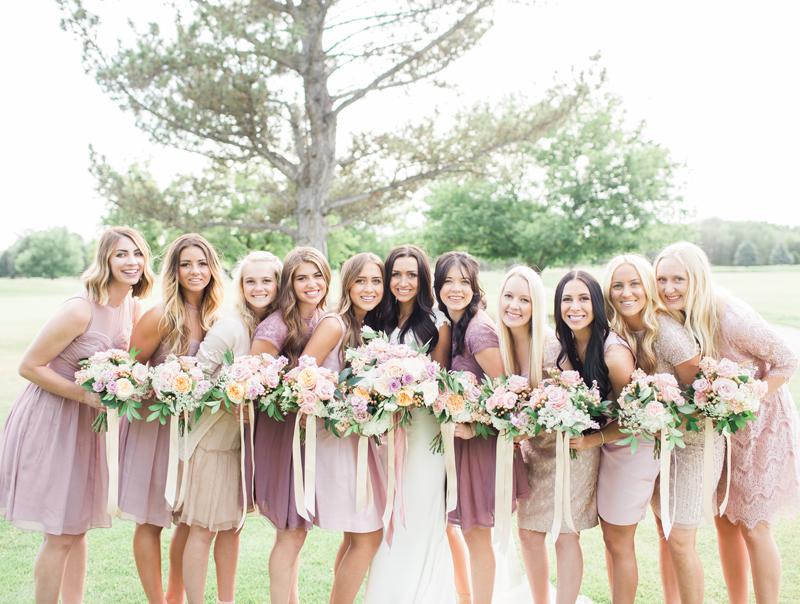 bNaomi + Austin wedding day-132