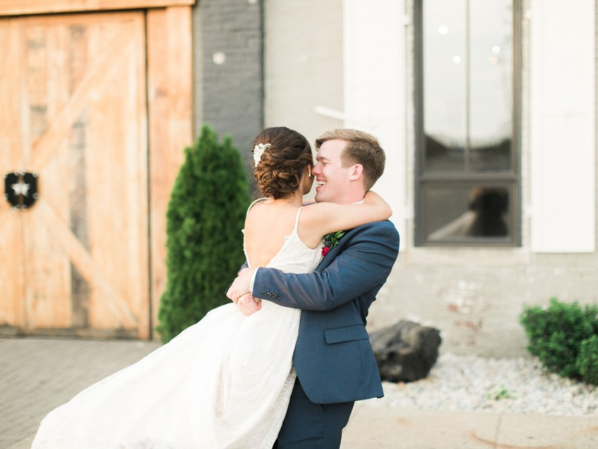 bNatalie + Eric Wedding-368
