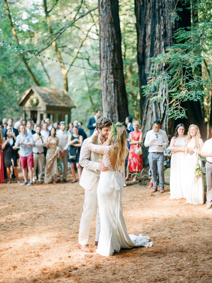 bShawna + David Wedding on Film090