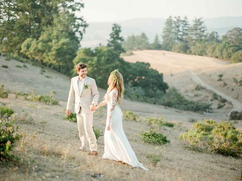 bShawna + David Wedding on Film098