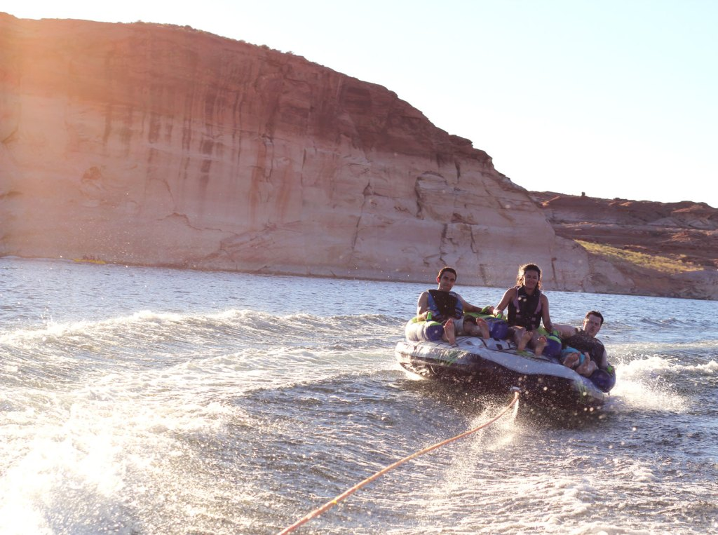 lake-powell, utah, vacation