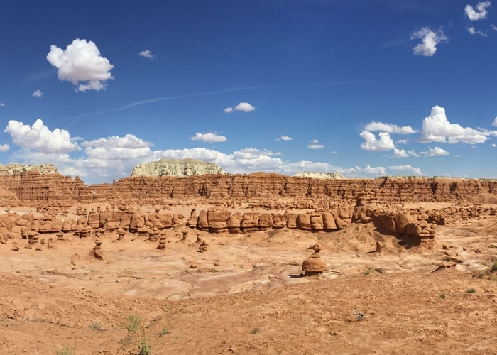 Utah Day Trips: Visiting Goblin Valley