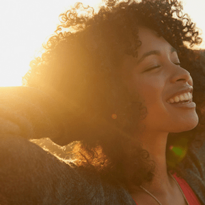 Holistic Living With Rachel Avalon - Blog - Mindfulness - 3 Ways to Feel Positive and Present
