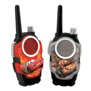 walkie talkies toy