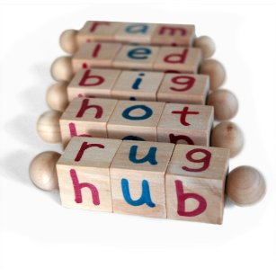 phonetic reading blocks