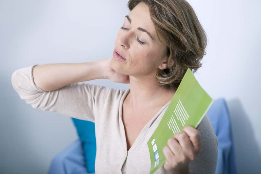 Perimenopause: A Tough Phase in a Woman's Life