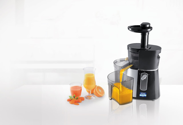 Kent Cold Pressed Juicer — User Review