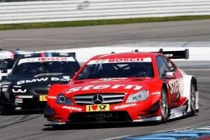 Motorsports / DTM: german touring cars championship 2013, 1. round at Hockenheim, Germany