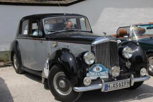 Bentley R-Type 1953