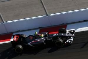 Russian GP Race 12/10/14