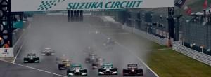 Super Formula Suzuka Slider