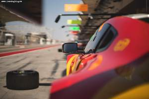 6 Hours of Bahrain at Bahrain International Circuit - Sakhir - Bahrain