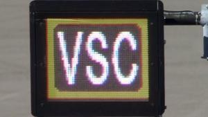 Virtual Safety Car