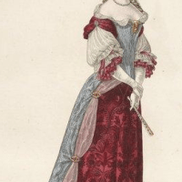 Marie Angélique de Fontanges hante Versailles