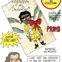 La mauresse de Moret est-elle la fille de Louis XIV ?