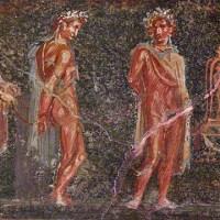 Le puer delicatus, ou la pédophilie décomplexée dans la Rome Antique