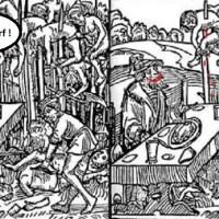 L'Empaleur Vlad III, héros et violence