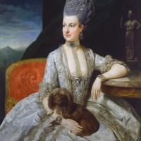 Isabelle de Bourbon-Parme, dépression et bisexualité