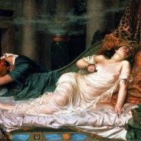 Non ! Cléopâtre n'a pas inventé le vibromasseur