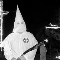Ku Klux Klan, l'histoire de la violence raciale