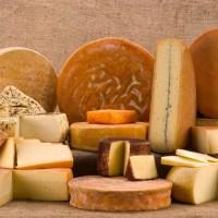 L'histoire du fromage, ça pue mais qu'est-ce que c'est bon !