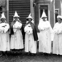 Klanswomen, les femmes féministes du KKK