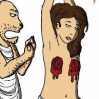 Sainte Agathe, pourquoi lui avoir arraché les seins ?