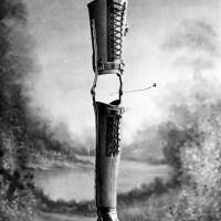 Les incroyables prothèses de James Gillingham