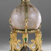 Le bézoard, pierre magique du XVIème siècle (c'est faux)