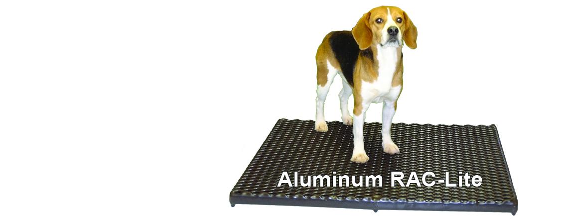 Aluminum RAC-Lite