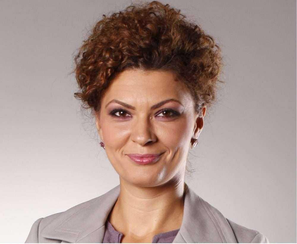 Alina Bratu a parasit echipa de P.R. din PRO TV