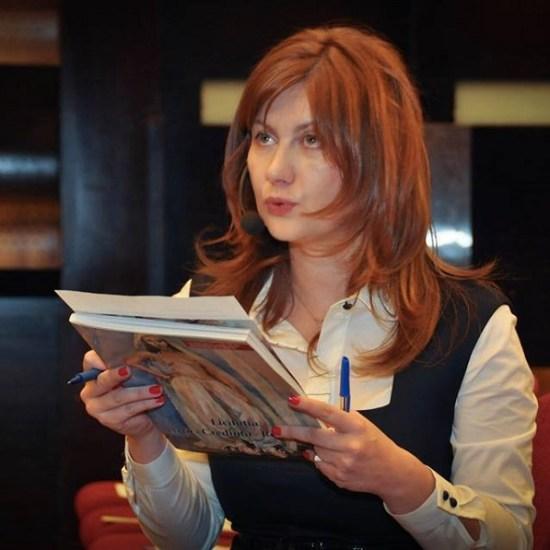 Carmen Ivanov
