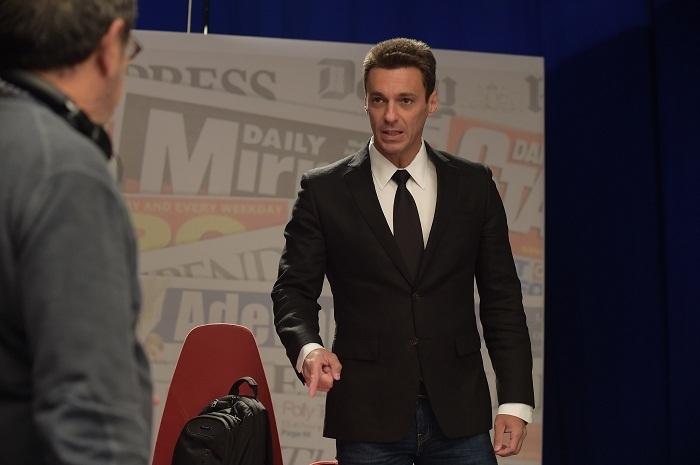 Mircea Badea Live