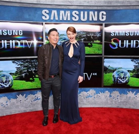 Jurassic World_2_Samsung