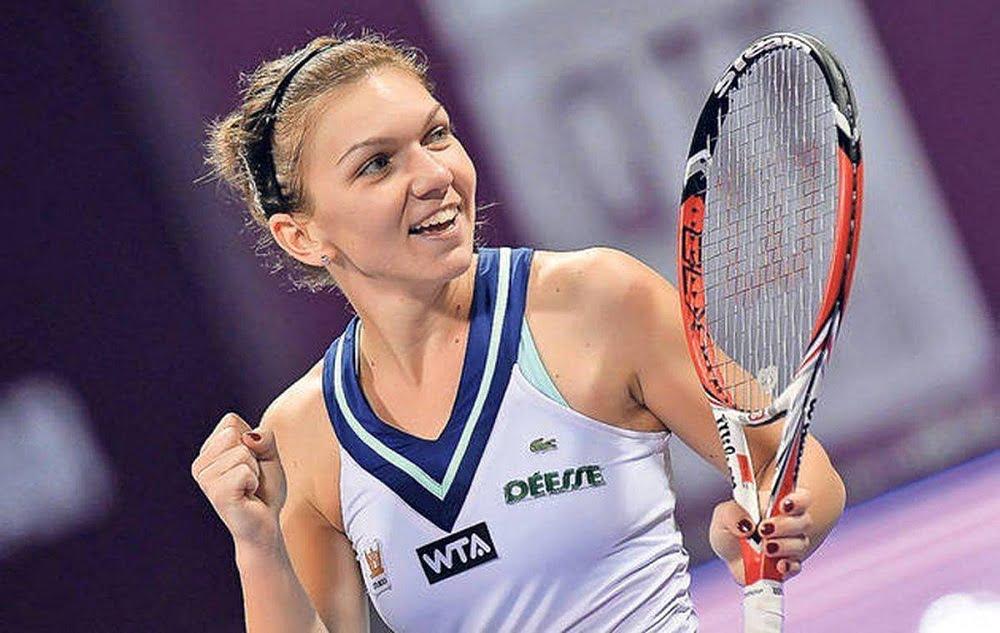 SIMONA HALEP Foto Credit: Digi Sport