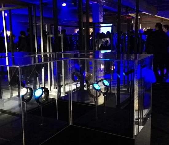 Huawei Watch Paris Event_3