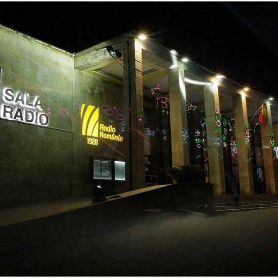 Sala Radio_ Foto Alexandru Dolea - radio romania
