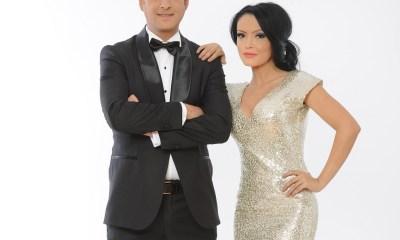 Andreea Mantea si Madalin Ionescu KANAL D