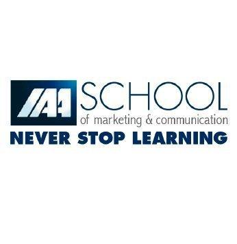logo scoala IAA