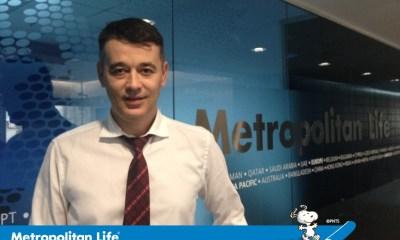 Ciprian Lăduncă_Metropolitan Life