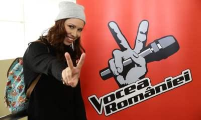 Cristina Balan - vocea romaniei