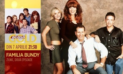 Familia Bundy