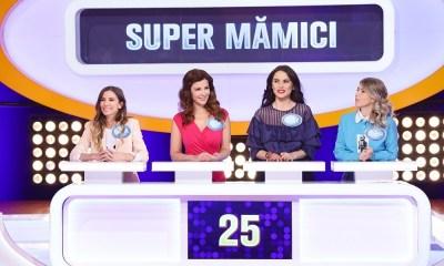 Super mamici CE SPUN ROMANII PRO TV