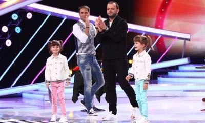 EDITIE SPECIALA NEXT STAR FAMILY ANTENA 1 (5)